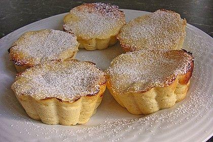Schnelle Käsekuchen-Muffins – Gudrun Rothkugel