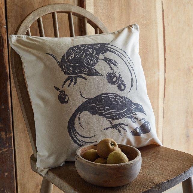 'Windfall Cotton Cushion'
