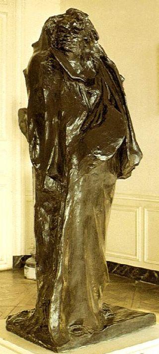 AUGUST RODIN Balzac - Огист Роден — Википедија, слободна енциклопедија