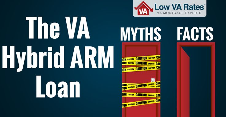 Many people who come to us at Low VA Rates are wary of ARM loans. They believe ARM loans caused the housing collapse, and that an adjustable rate mortgage will surely cost them more money than a fixed-rate one. In this video, Eric takes us through these kinds of myths and misconceptions about the VA Hybrid ARM loan specifically, and educates us on the many money-saving benefits the loan contains. We want to replace your fear with facts! Check out this video to learn more: