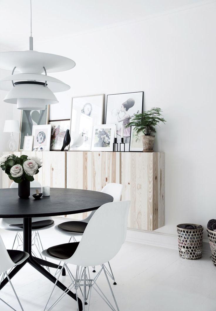 wooden sideboard #diningroomdecor #diningroomideas #diningroombuffet dining room furniture, modern dining room, dining room sideboard | See more at http://diningroomideas.eu/category/dining-room-furniture/sideboard/