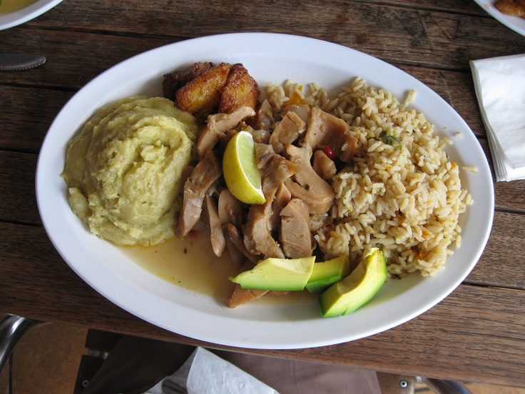 32 best images about caribbean food on pinterest st for About caribbean cuisine
