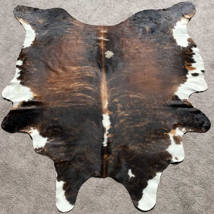 17 Best Ideas About Cowhide Rug Decor On Pinterest