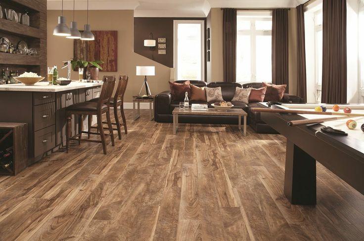Mannington Adura Heritage Buckskin Luxury Vinyl Floors