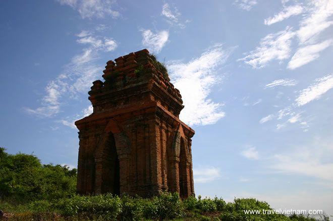 Qui Nhon - Binh DInh