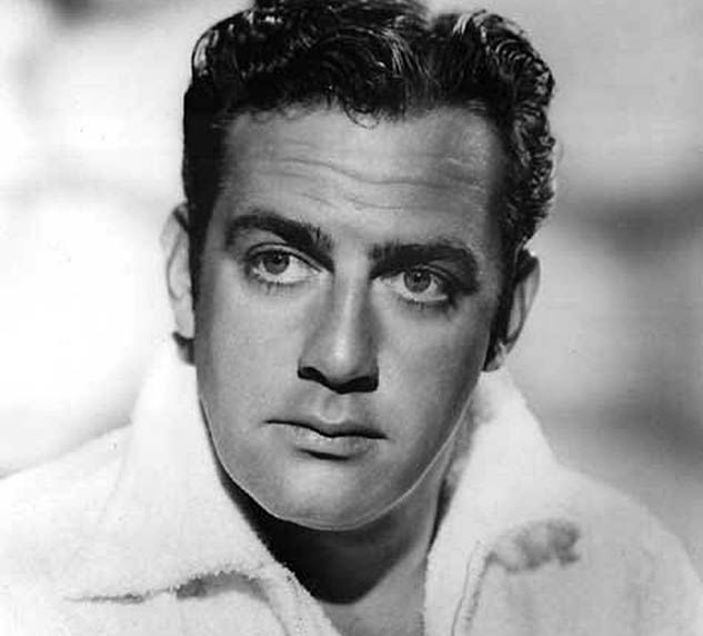 They Died in the Closet - Raymond Burr May 21, 1917 - September 12, 1993 -  Known for his role as the sinister Lars Thorwald in the Hitchcock classic Rear Window, Burr concealed his sexual orientation by making up dead wives for the press, though he had a happy long-term relationship with Robert Benevides, an actor who became his business manager as well as his life partner