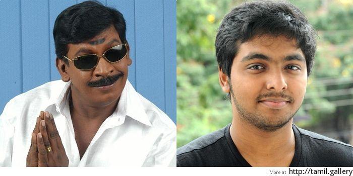 Vadivelu signed up to star in G.V. Prakash Kumar's new film - http://tamilwire.net/57590-vadivelu-signed-star-g-v-prakash-kumars-new-film.html