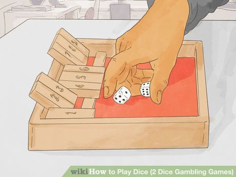 Image titled Play Dice (2 Dice Gambling Games) Step 35
