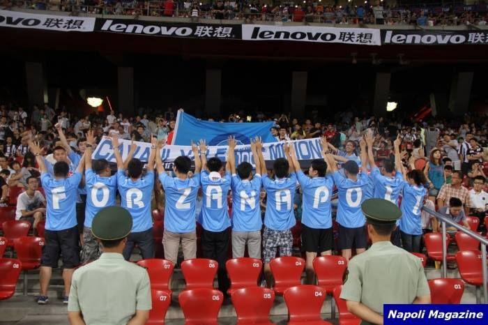EL NAPLE  1926 Fan Shop T-Shirt for the fan of Napoli