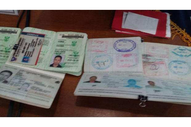 Pakai Paspor Palsu Pencari Suaka dari Bangladesh Ditangkap