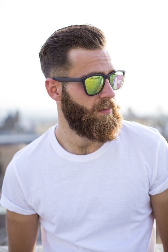 mens+undercut+hairstyle+with+beard