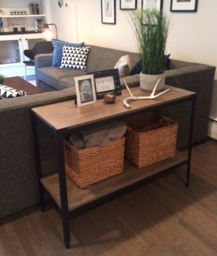 Belham Living Franklin Reclaimed Wood Industrial Coffee Table: 30 Best Images About Marc & Ashleigh On Pinterest