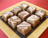 Root Beer Float Fudge Recipe - How to Make Root Beer Float Fudge