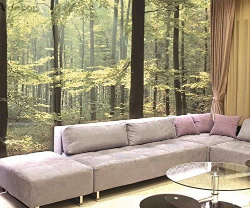 Wall Mural Prints 16 best fototapete images on pinterest | wall murals, forest
