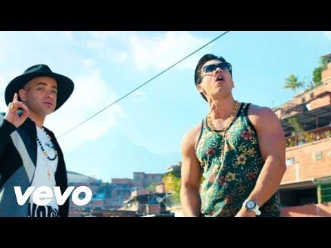 Chino & Nacho - Me Voy Enamorando (Remix) ft. Farruko - YouTube