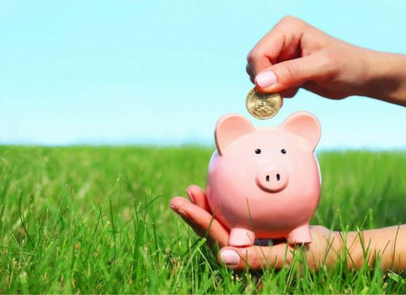 PUT A SPRING INTO YOUR FINANCES WITH THESE SIX SIMPLE STEPS  Spring is in the air and while the season is traditionally known to be a perfect time to clean out your closets, it's also an opportunity to pull your finances out of winter hibernation and put them on the straight and narrow.