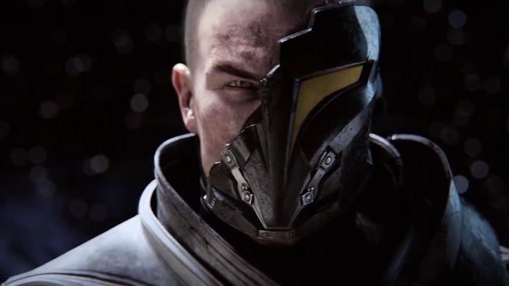 http://www.heysport.biz/ Star Wars Knights of the Fallen Empire Trailer E3 2015 Official Trailer ...