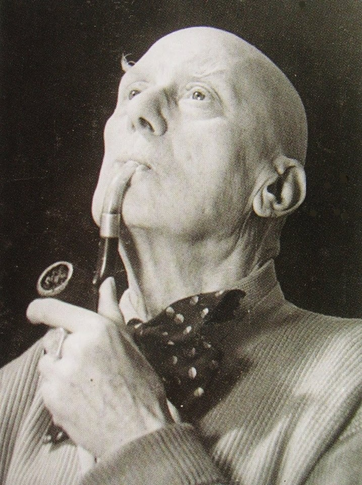 Aleister Crowley...Thelema, at its foundation, is Existentialism.