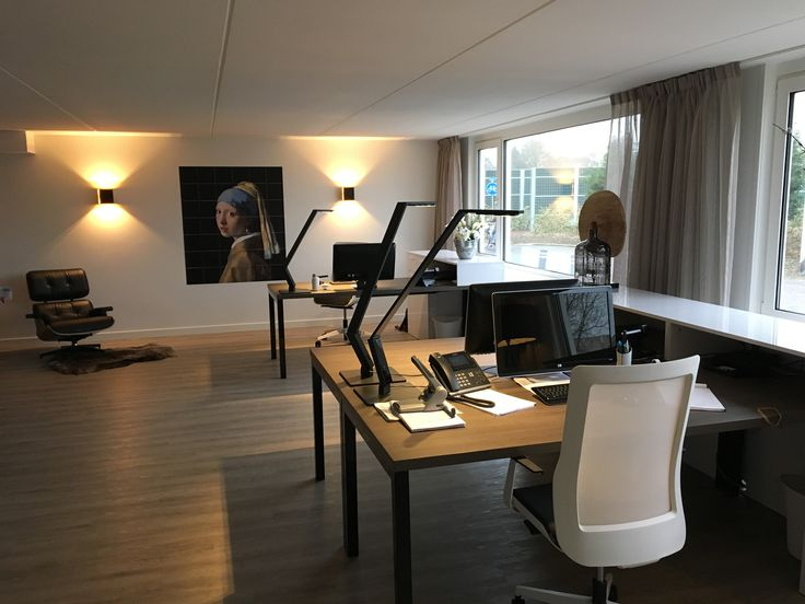 New Office by Huis in Stijl