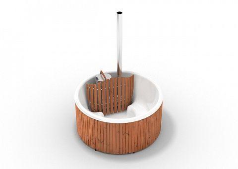 Skargards Panel - Swedish Hot Tub - Skargards Hot Tubs
