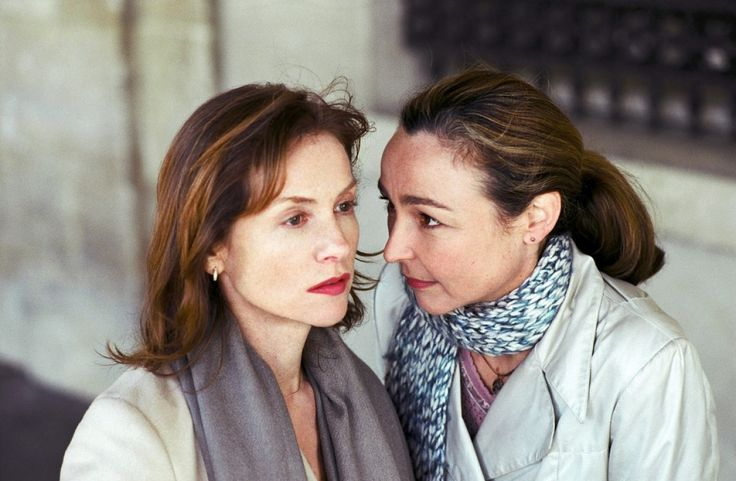 Les Soeurs fâchées - Catherine Frot - Isabelle Huppert