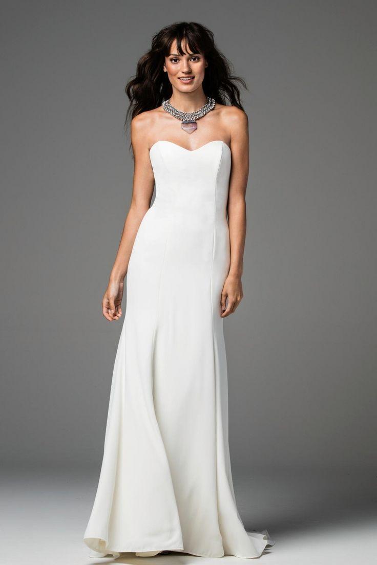 Best 10+ Plain dress ideas on Pinterest | Wrap style, Feminine ...