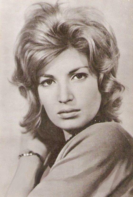 Monica Vitti A Collection Of Ideas To Try About Other