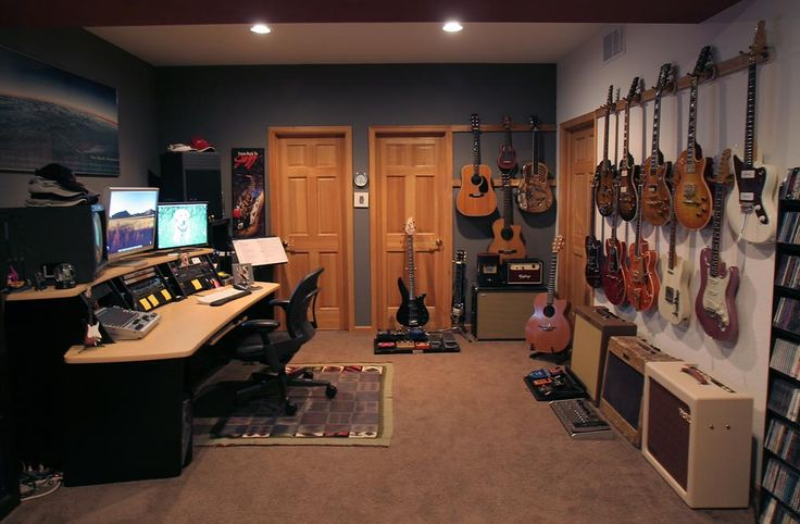 OOh yeah. This is my kind of man cave. I could spend hours in here    Etrnl Creativity: Man Caves