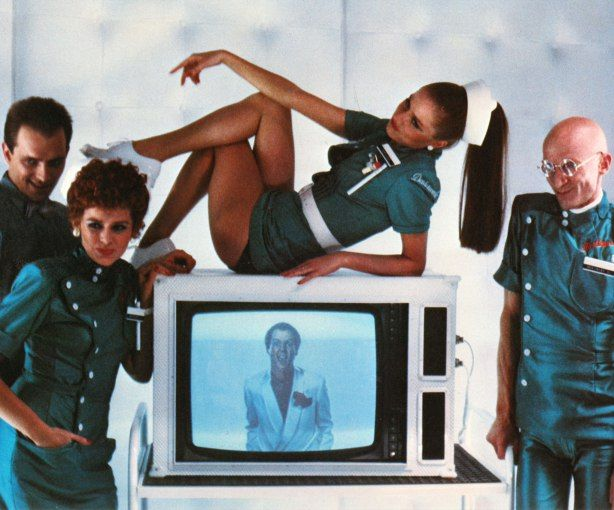 31 Days of Horror: Day 3 Shock Treatment | Movie Review & Recommendation.