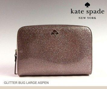 Kate Spade Glitter Bug