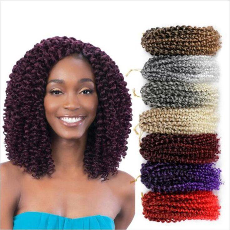 Park Art My WordPress Blog_Freetress Deep Wave Crochet Hair Colors