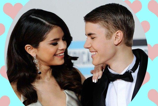 Selena Gomez dan Justin Bieber Merilis Lagu Tentang Hubungan Mereka