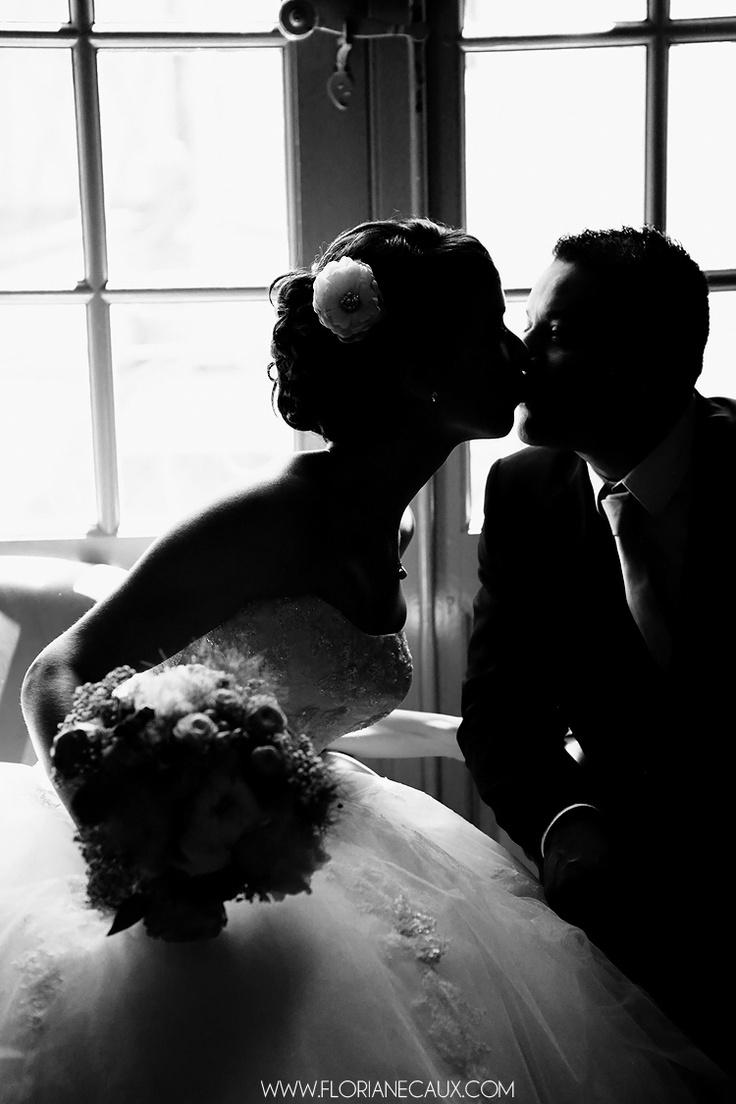 Photo de couple - Laura & Emmanuel 16 juin 2012. Photographe: Floriane Caux