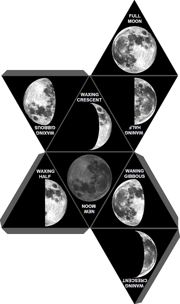 essay on the moon phases The free astronomy research paper (the moon essay)  we see this as the cycle of the moon's phases the time between successive new moons is 295 days (709 hours .