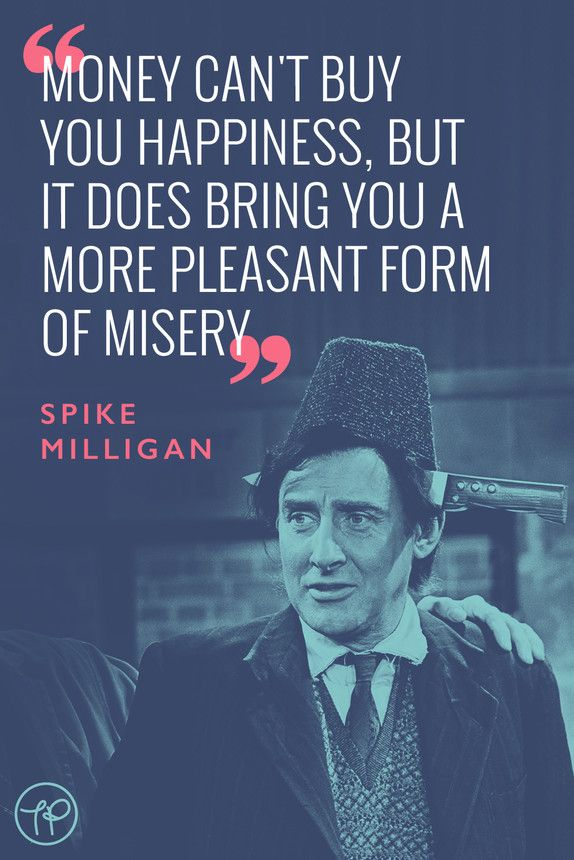 The Pool | Life - Today I'm Channelling Spike Milligan