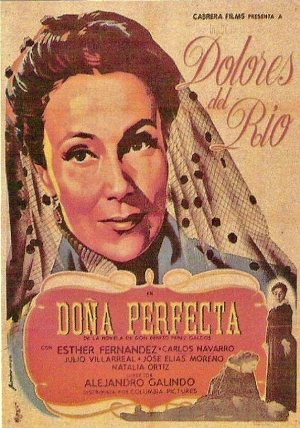 Doña Perfecta (1951) tt0042413 CC