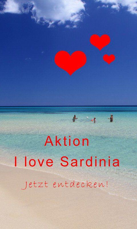 Ferienhäuser in Sardinien, Ferienhaus am strand, Ferien