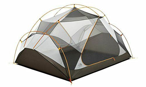 The North Face Triarch 3 Person Tent - One Size - Summit Gold/Weimaraner Brown * Read more  at the image link.