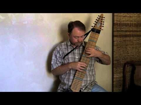 Classic Pink Floyd tune from 1973 performed on the Chapman Stick by David Tipton. www.tiptonstick.com