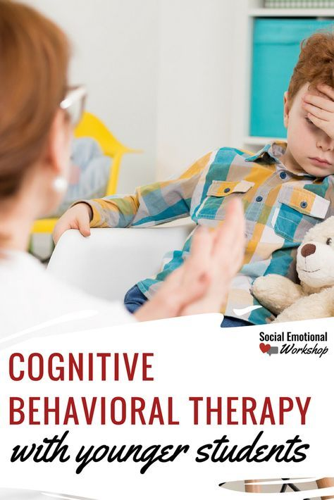 cognitive behavioral therapy #cbt is an effective form for treatment that  is ideal for schools to treat a variety of mental health issues.