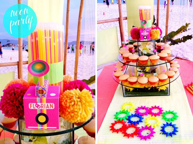 43 Best Teen Party Images On Pinterest Birthday Party Ideas