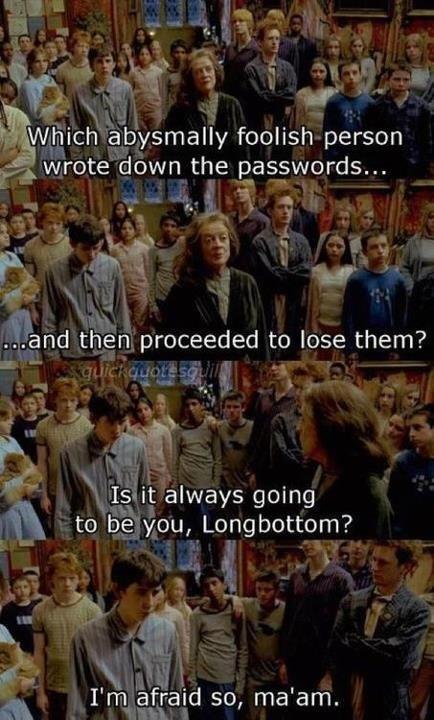 Neville: Prisoner of Azkaban
