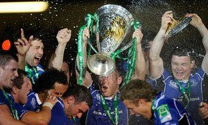 Which European club rugby final was the greatest of them all?