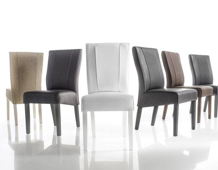 Les 111 meilleures images du tableau fauteuils chaises for Chaise blanche contemporaine