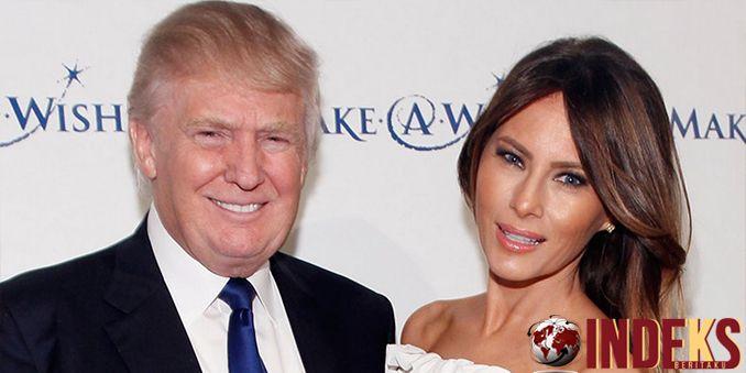 Donald Trump Sebagai Presiden Amerika Serikat, kerap mendapat kecaman karena retorika anti-Muslimnya. Dia juga mengeluarkan