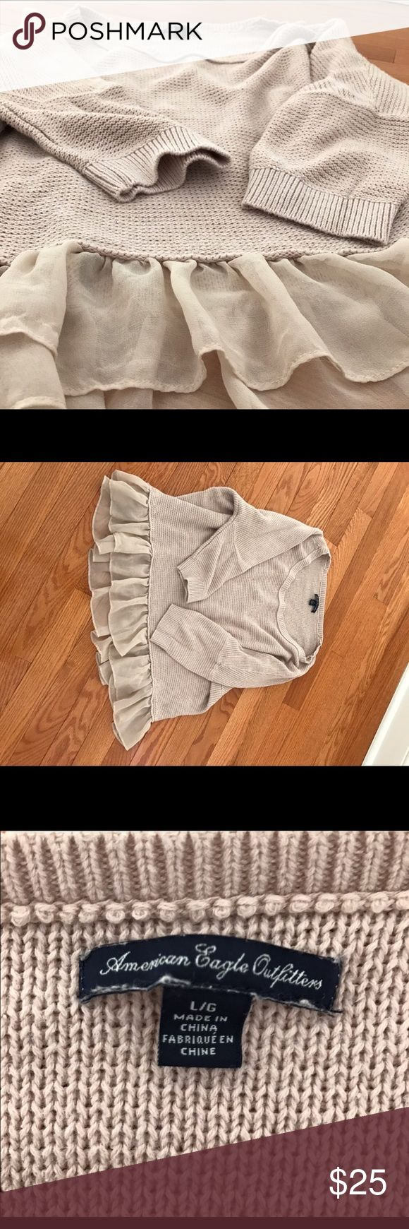American Eagle Sweater American Eagle Sweater American Eagle Outfitters Tops Blouses