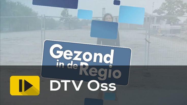 Compositie en muziekproductie voor de leader en bumpers van 'Gezond in de Regio' van DTV Oss.