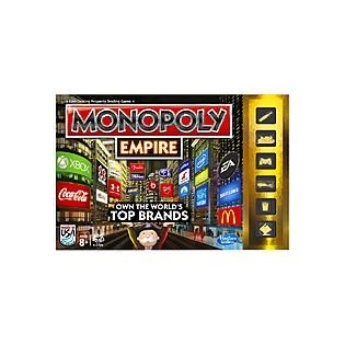 Our kids are big Monopoly Fans and ours are starting to look a little worn out - this edition looks fun! Save with this Kmart Toy Coupon: $3 off $10 Toy Purchase	http://www.savings.com/m/ir/12173/1/6710390/ (expires 12/24)