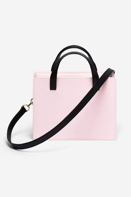 Crossbody bags we don't want leaving our side.