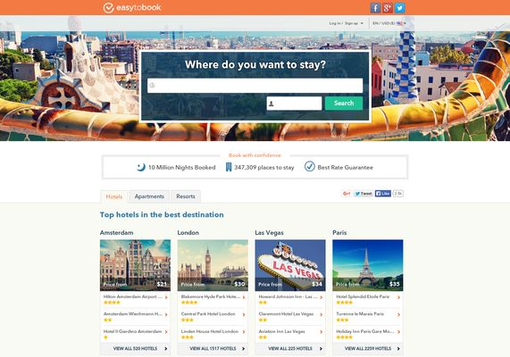 flygcforum.com ✈ EASYTOBOOK-DOT-COM ✈ Luxury & Budget Hotels - Cheap & Discount Hotels ✈